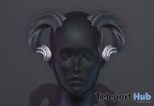 Succubus Horns August 2018 Group Gift by Sweet Thing - Teleport Hub - teleporthub.com