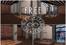 New York Skybox PocketShop August 2018 Gift by INFINITE - Teleport Hub - teleporthub.com