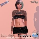 Devine Outfit September 2018 Group Gift by [WellMade] - Teleport Hub - teleporthub.com
