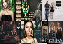 Several Gifts At On9 September 2018 by Various Designers - Teleport Hub - teleporthub.com