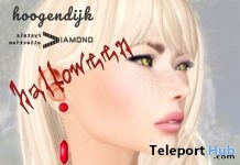 Basics Earrings 1L Promo Gift by Hoogendijk - Teleport Hub - teleporthub.com