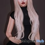 Louise Hair November 2018 Group Gift by Limerence - Teleport Hub - teleporthub.com