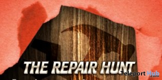 The Repair Hunt - Teleport Hub - teleporthub.com