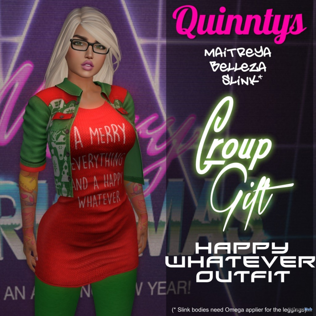 freebies group gifts secondlife