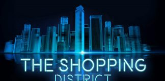 The Shopping District - Teleport Hub - teleporthub.com