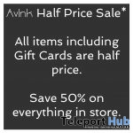 AvInk 50% Sale Event January 2019 - Teleport Hub - teleporthub.com