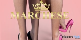 Fany Heels Group Gift by Marchese