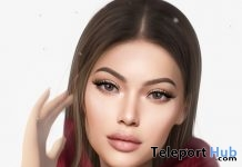 Mary Skin Applier For Genus Head New Year 2019 Gift by INSOL- Teleport Hub - teleporthub.com