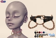 Kira Choker February 2019 Group Gift by Eternus - Teleport Hub - teleporthub.com