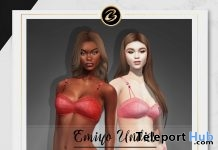 Emiyo Undies March 2019 Group Gift by Baetik - Teleport Hub - teleporthub.com
