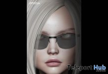 Sunglasses March 2019 Group Gift by amias - Teleport Hub - teleporthub.com