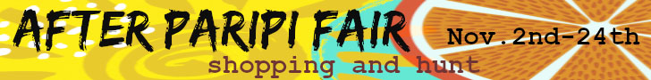 After Paripi Fair Nov 2 – Nov 24 Package P 728×90