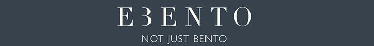 EBENTO Package C February 25 – July 24 728×90