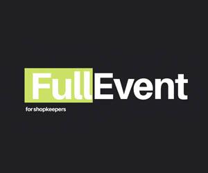 FullEvent Package B Oct 15 – Nov 14 300×250