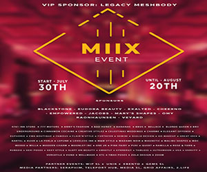 Miix Event Package B 300×250