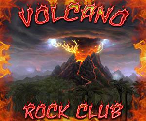 Volcano Rock Club Package B Ad 1