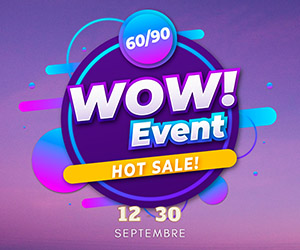 WOW Event Ad Package A 300×250