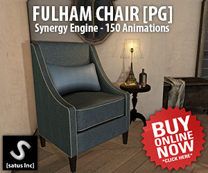 [satus Inc] Fulham Chair PG 300×250