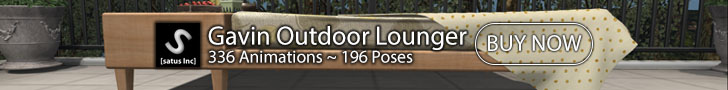 [satus Inc] Gavin Outdoor Lounger 728×90