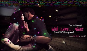 With Love… Hunt - teleporthub.com
