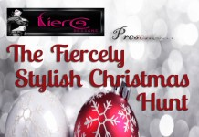 Fiercely Stylish Christmas Hunt - teleporthub.com
