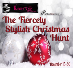 Fiercely Stylish Christmas Hunt - teleporthub.com