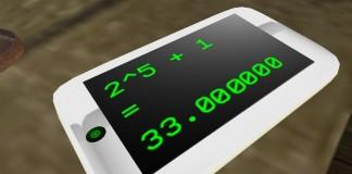 Shunting Yard Tablet Calculator - Jute - teleporthub.com