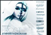 Frost a winter fashion fair - teleporthub.com