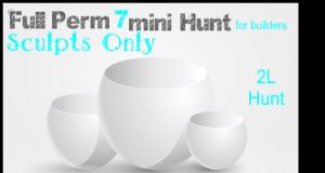 Full Perm Mini Hunt 7 - teleporthub.com