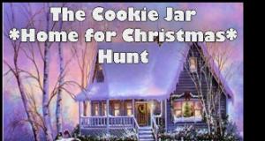 Home For Christmas Hunt - teleporthub.com
