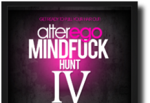 alterego Mindfuck Hunt - teleporthub.com