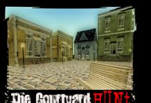 The Courtyard Hunt - teleporthub.com