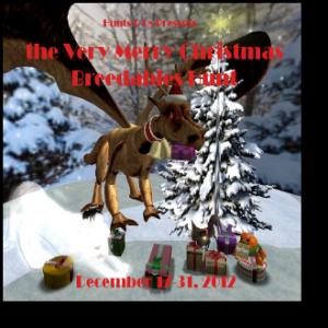 Very Merry Christmas Breedables Hunt - teleporthub.com