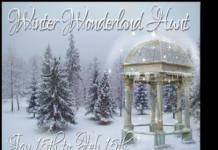 Winter Wonder Land Hunt - teleporthub.com