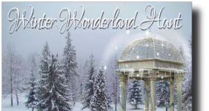 Winter Wonder Land Hunt - teleporthub.com