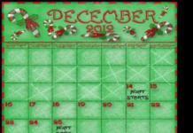12 days of christmas hunt 2012 - teleporthub.com