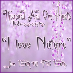 I Love Nature - teleporthub.com
