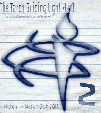 Torch Guiding Light Hunt 2 - teleporthub.com