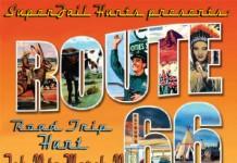 Route 66 Road Trip Hunt - Teleport Hub - teleporthub.com