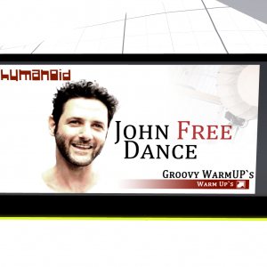 Humanoid John 31 Dance Animation - teleporthub.com