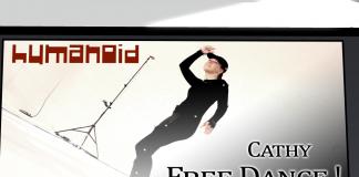 Humanoid Cathy 32 Dance Animation - teleporthub.com