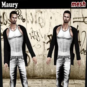 Maury Group Gift by Ydea - teleporthub.com