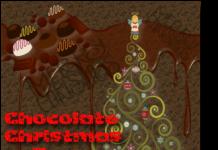 Chocolate Christmas Two Hunt - teleporthub.com