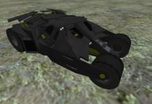 Tumbler Mobile Vehicle - Teleport Hub - teleporthub.com