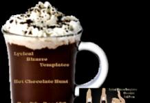 Hot Chocolate Hunt - Teleport Hub - teleporthub.com