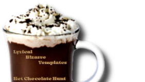 Hot Chocolate Hunt - Teleport Hub - teleporthub.com