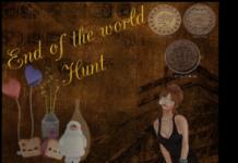 End of the world hunt - Teleport Hub - teleporthub.com