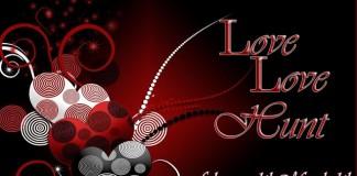 Love Love Hunt - teleporthub.com