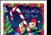 Melangee elf hunt - teleporthub.com