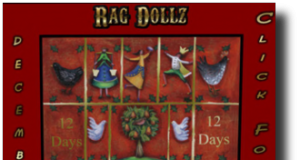 Rag Dollz 12 Days of Christmas Hunt - Teleport Hub - teleporthub.com